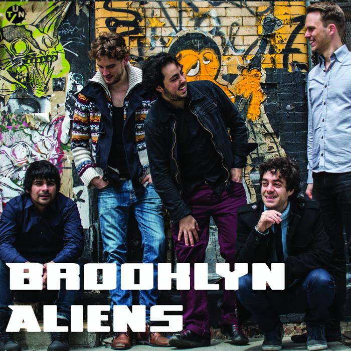Brooklyn Aliens