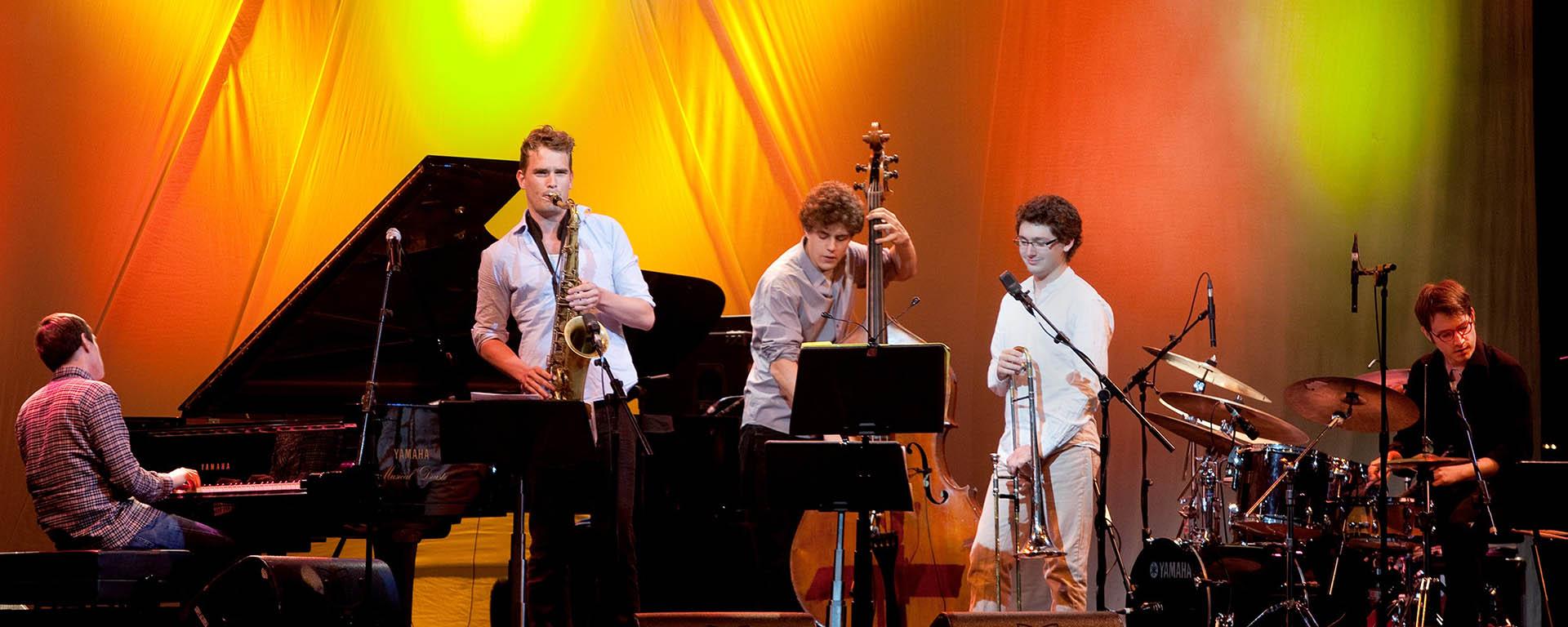 Tobias Meinhart Quintet