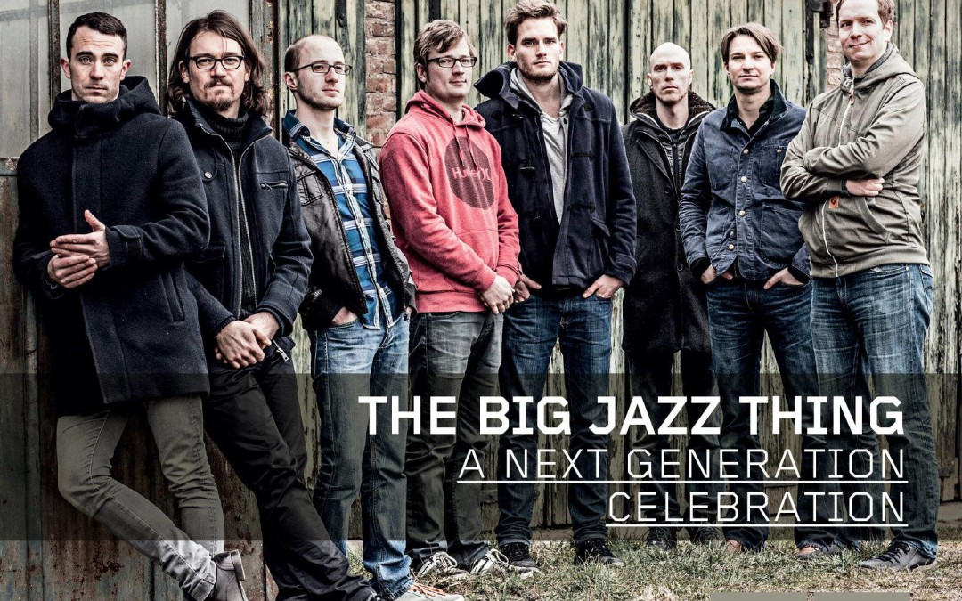 The Big Jazz Thing Cd-Release/Tour